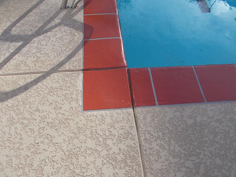 Commercial Pool Deck Projects Imagine Architectural Concrete