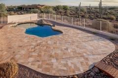 Ewalt01-Scottsdale-AZ-Travertine-Pool-Deck