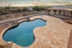 Ewalt03-Scottsdale-AZ-Travertine-Pool-Deck