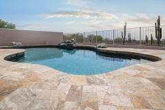 Ewalt07-Scottsdale-AZ-Travertine-Pool-Deck
