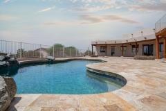 Ewalt08-Scottsdale-AZ-Travertine-Pool-Deck