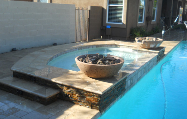 Portfolio Travertine Pavers Imagine Architectural Concrete