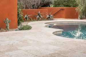 Paradise Valley Marbella Paver Pool Deck