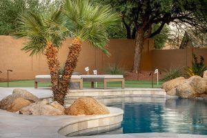 Swimming Pool Deck Design Ideas